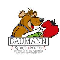 Spargel + Beeren Baumann