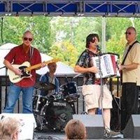 Blues at Plymouth-Ann Arbor Elks