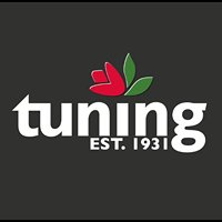 W. Tuning bloemenexport bv