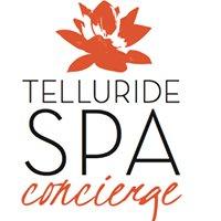 Telluride Spa Concierge