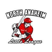 North Anaheim Little League Baseball