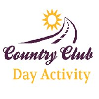 Country Club Day Activity