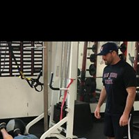 Ryan Lennard - Athletic Development/ Personal Trainer