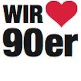 Wir lieben 90er