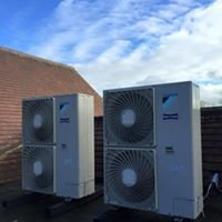 J&R Air-conditioning solutions