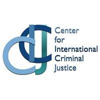 Center for International Criminal Justice