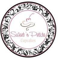 Sweet 'n Petite Cupcakes