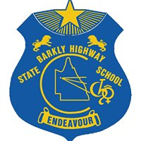 Barkly Highway State School