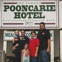 Pooncarie Hotel