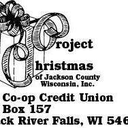 Project Christmas of Jackson County WI, Inc.