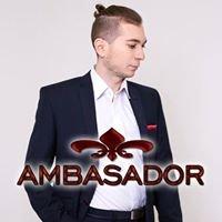 """Sklep z garniturami """"Ambasador"""""""