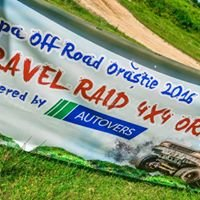 ACS Travel 4x4 Orastie