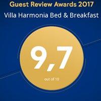 Villa Harmonia Boutique