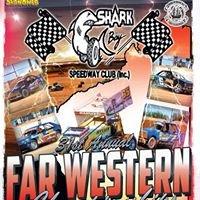 Official Shark Bay Speedway Club