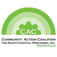 Community Action Coalition - Waukesha County
