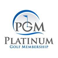 Platinum Golf Membership