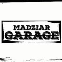 Madziar Garage