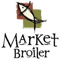 Market Broiler Orange