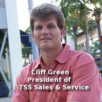 TSS - Sales & Service