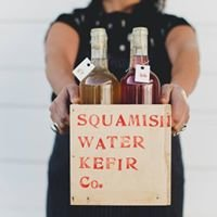 Squamish Water Kefir Co.