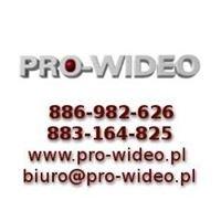 Pro-wideo Wideofilmowanie Mateusz T