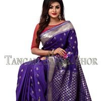 Tangail Saree Ghor