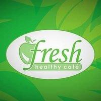 Fresh Healthy Cafe - Valencia