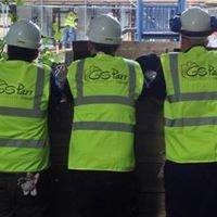 G S Parr Construction