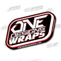 One Designs Custom Wraps