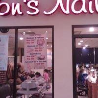 Von's Nail Salon