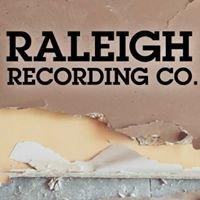 Raleigh Recording Co.