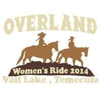 Overland Women Riders