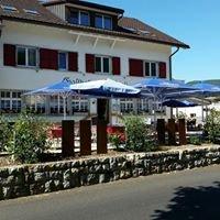 Gasthof zum Rössli Matzendorf