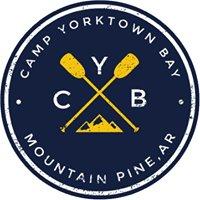 Camp Yorktown Bay