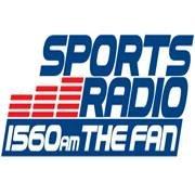 Sports Radio 1560 The Fan