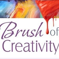 Brush of Creativity Art Party Events with Deidre Trudeau