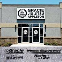 Gracie Jiu-Jitsu Appleton