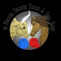 De Golyer Bucking Horse & Bull Bash