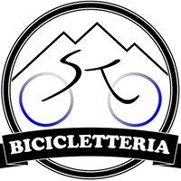 Bicicletteria di Stefano Tenti