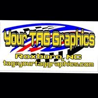 Your TAG Graphics