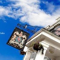 The George Inn  Plympton