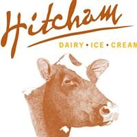 Hitcham Dairy Ice Cream