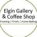 Elgin Gallery and Coffee Shop