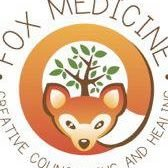 Fox Medicine Creative Counselling