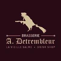 Brasserie Detrembleur Drink Shop