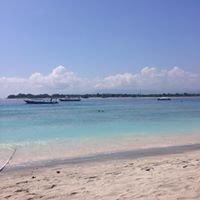 Gili Trawangan Island,Lombok