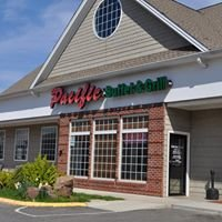 Pacific Buffet and Grill