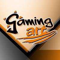 Gaming ART Monopoli by AK