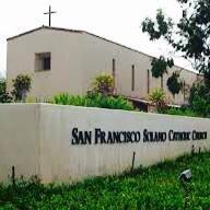 San Francisco Solano Catholic Church