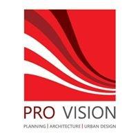 Pro Vision Planning Architecture Urban Design